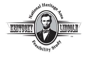 logo image for Kentucky Lincoln National Heritage Area Feasibility Study
