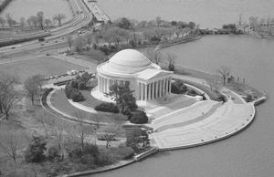 Photo - Thomas Jefferson Memorial